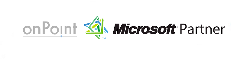onpoint and Microsoft